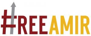 Free Amir logo