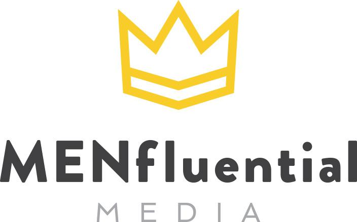 MENfluential logo